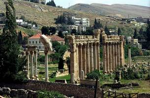 Photo de Baalbek