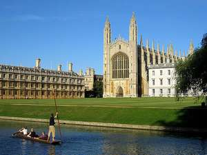 Photo de Cambridge