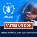 Programme alimentaire des Nations Unies