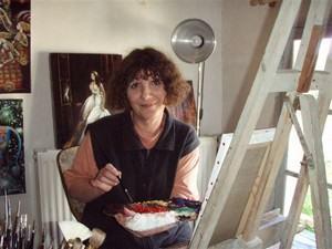 """Résultat de recherche d'images pour """"Catherine ALEXANDRE peintre"""""""